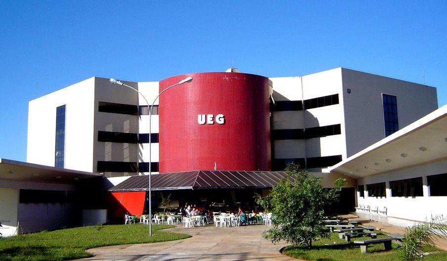 Universidade Estadual de Goiás   Foto: Reprodução