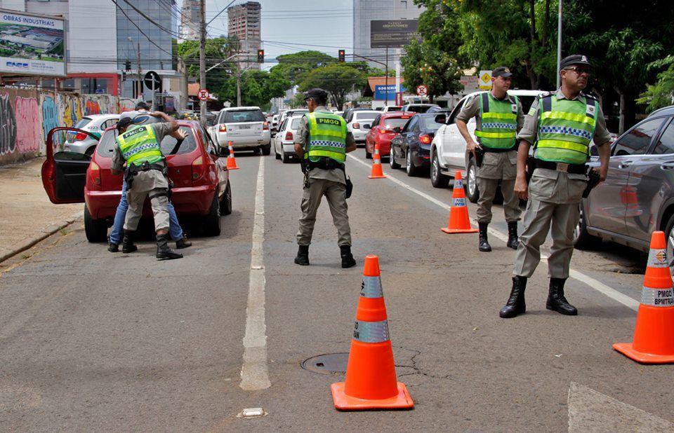 Isenção de IPVA | Carros com mais de 10 anos voltam a ser isentos de IPVA em Goiás | Foto: Divulgação/ PM-GO