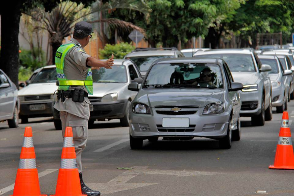 Carros com mais de 10 anos voltam a ser isentos de IPVA em Goiás | Foto: Divulgação/ PM-GO