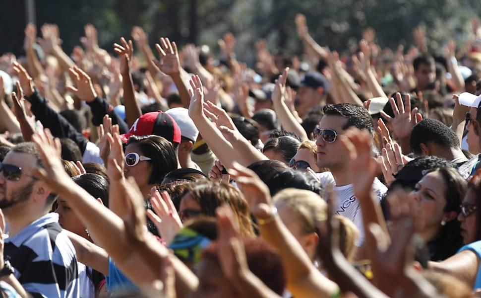 Feriado do Dia do Evangélico não será instituído na capital | Foto: Reprodução