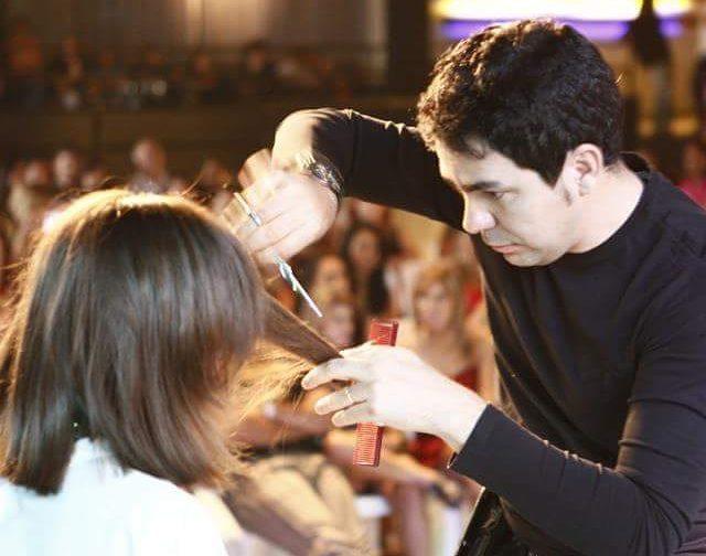 Renomado cabeleireiro Suemar Borba dá dicas sobre como escolher o shampoo certo | Foto: Reprodução / Instagram