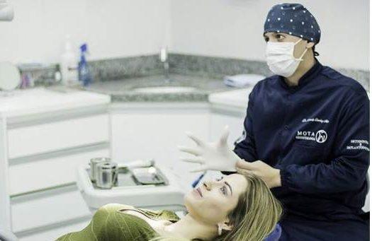 Odontólogo Fernando Mota | Foto: Divulgação
