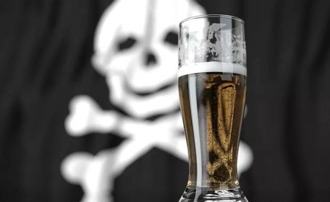 Cerveja falsificada é problema para butequeiros e amantes da arte   Foto: Reprodução