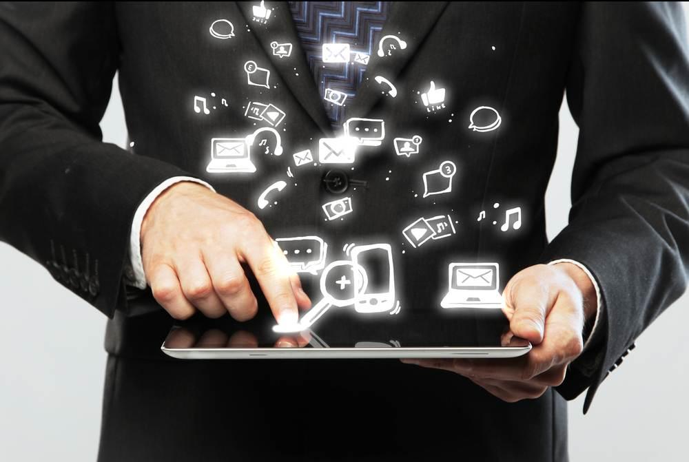 Ponto eletrônico e banco de horas ajudam no controle dentro das empresas | Foto: Reprodução