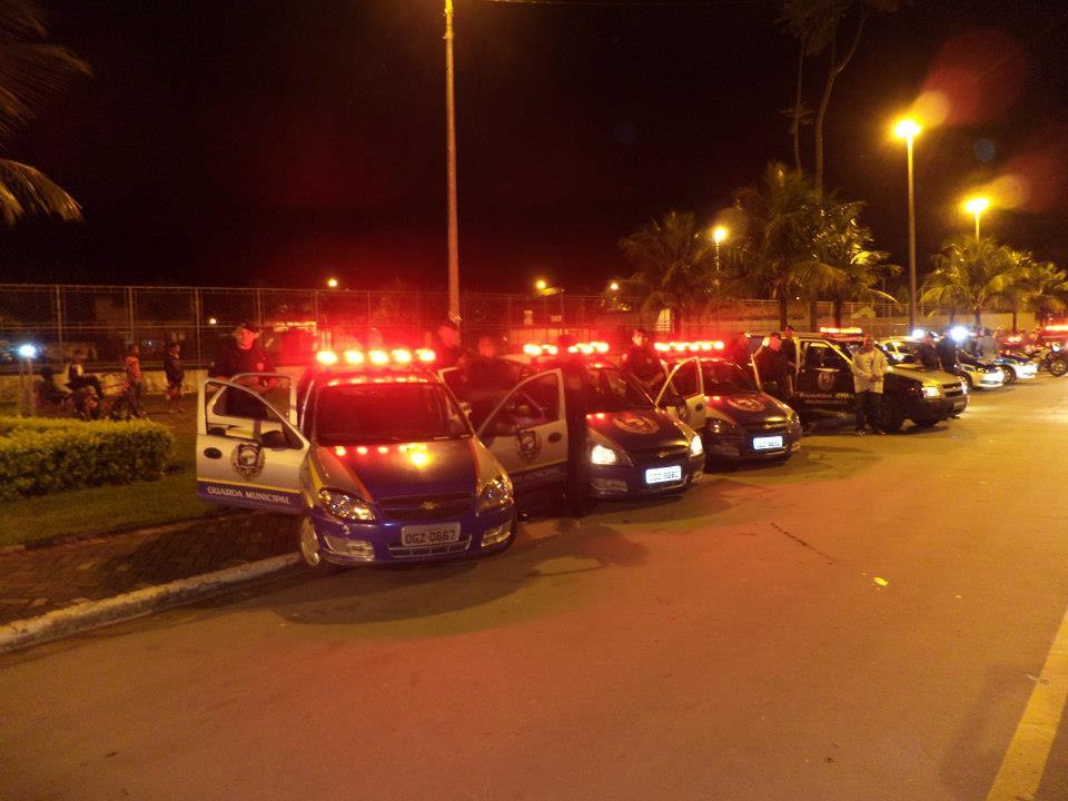 Ministério Público emite recomendações à Guarda Municipal de Senador Canedo | Foto: Reprodução