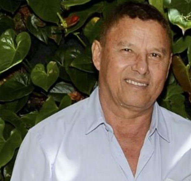 Taxista Sebastião José desapareceu em Morrinhos, no último dia 5 | Foto: divulgação