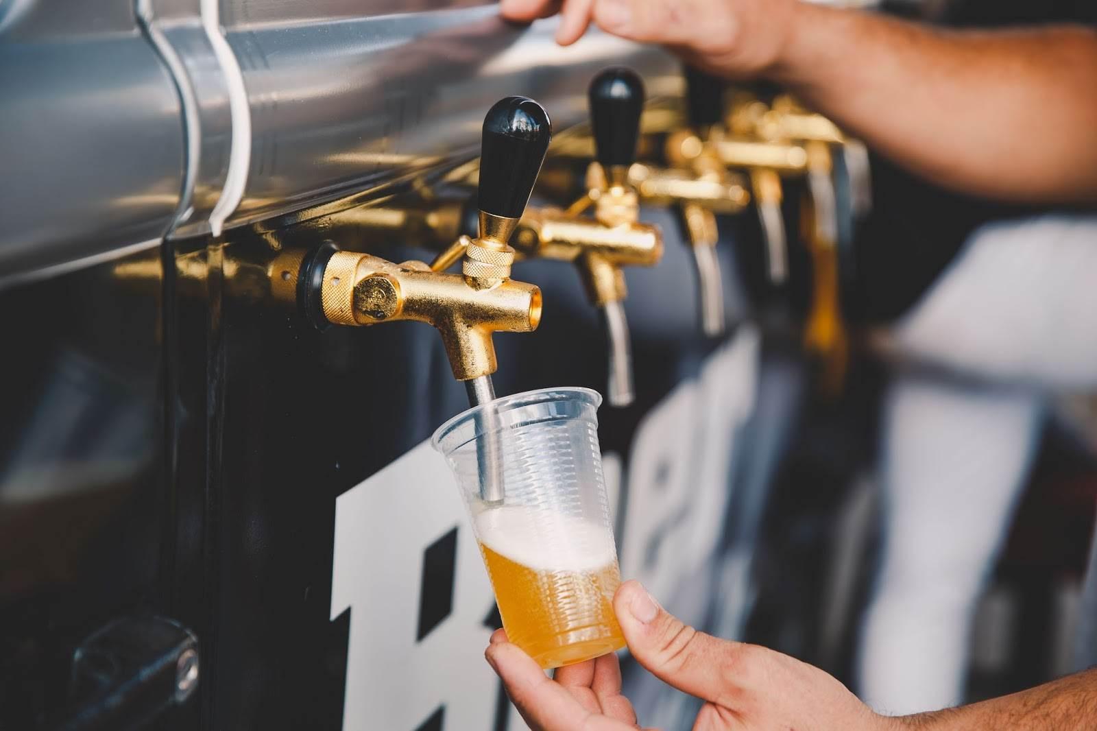Projeto quer estimular produção de chope e cerveja artesanal em Goiás   Foto: Reprodução
