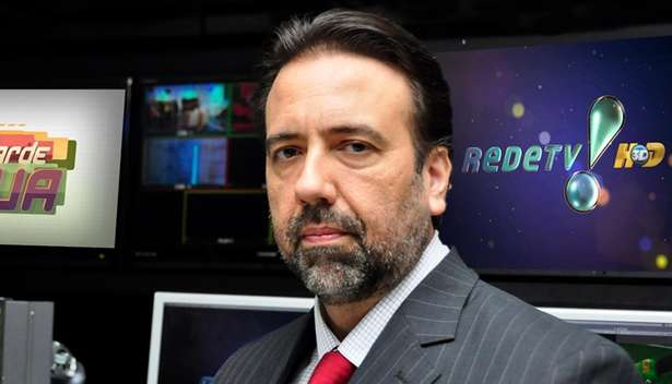 Jorge Lordello é especialista em segurança e foi delegado em SP | Foto: Divulgação