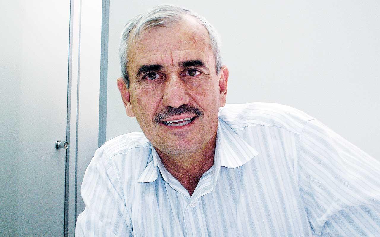 Presidente municipal do PMDB, Leo Mendanha | Foto: Reprodução
