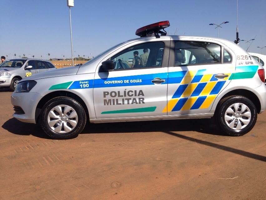 Em Goiânia, PM foi julgado pelo juiz Jesseir Coelho de Alcântara, da 3ª Vara dos Crimes Dolosos Contra a Vida e Tribunal do Júri | Foto: Reprodução