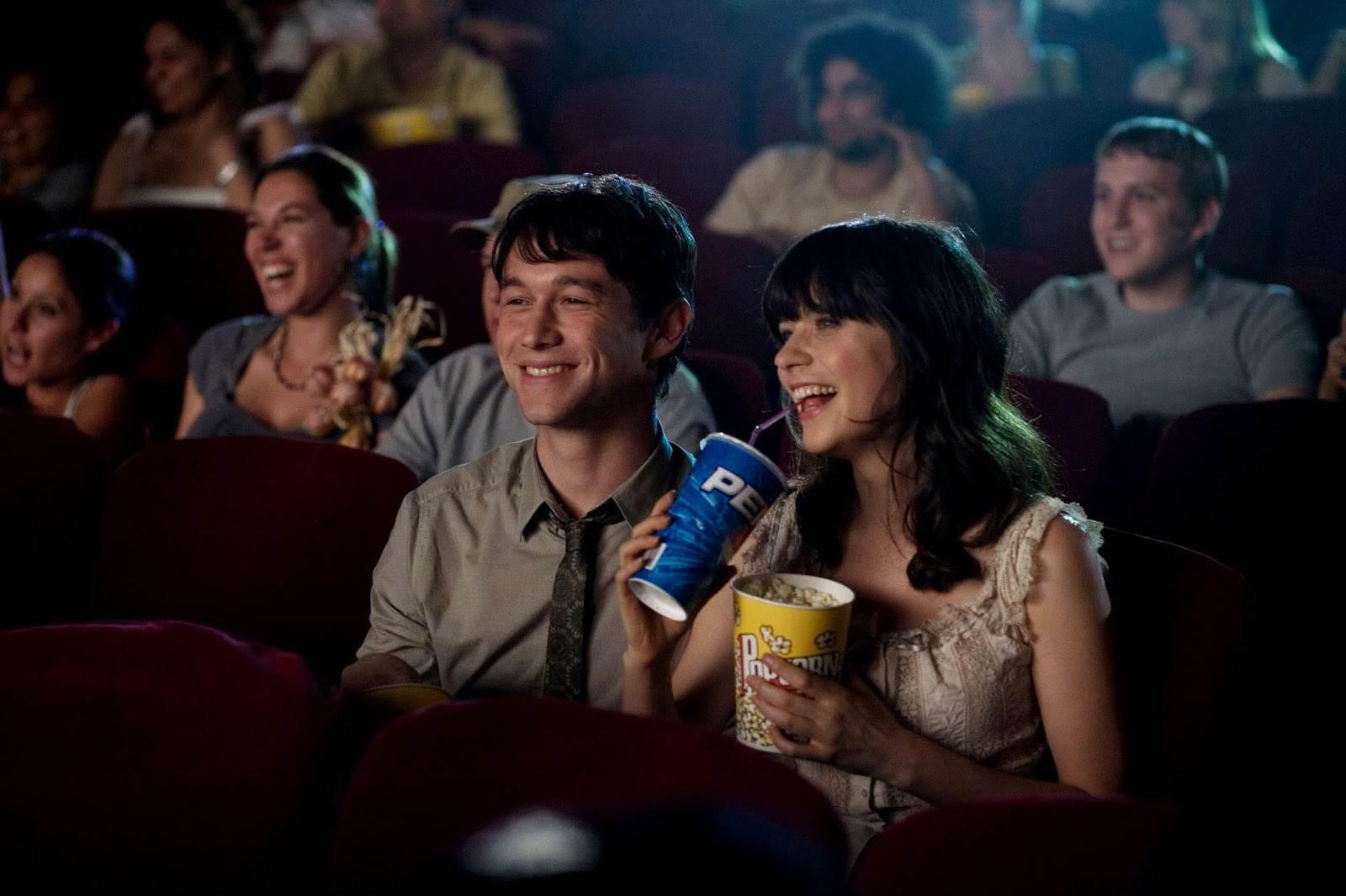 Cinema tem promoção imperdível | Foto: Reprodução