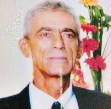 Lenhador Hélio Borges foi assassinado em maio deste ano | Foto: Acervo pessoal