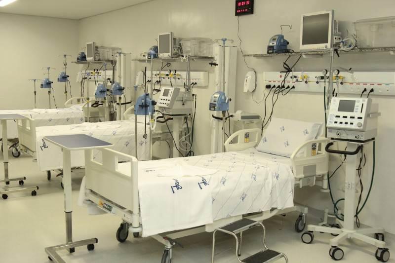Leitos de Saúde em Goiás aumentaram | Foto: Reprodução