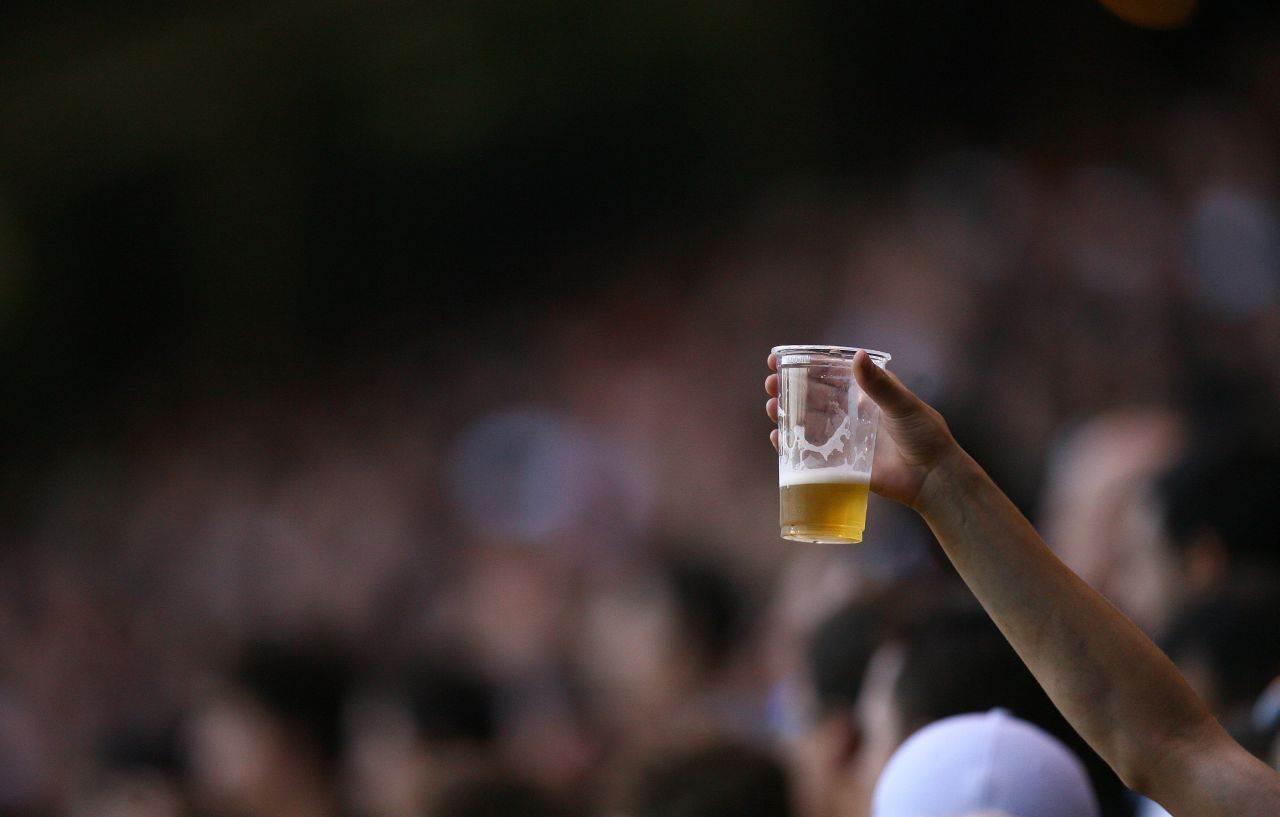 Cerveja terá preço promocional na partida entre Goiás e Náutico na próxima sexta-feira, 6 | Foto Reprodução