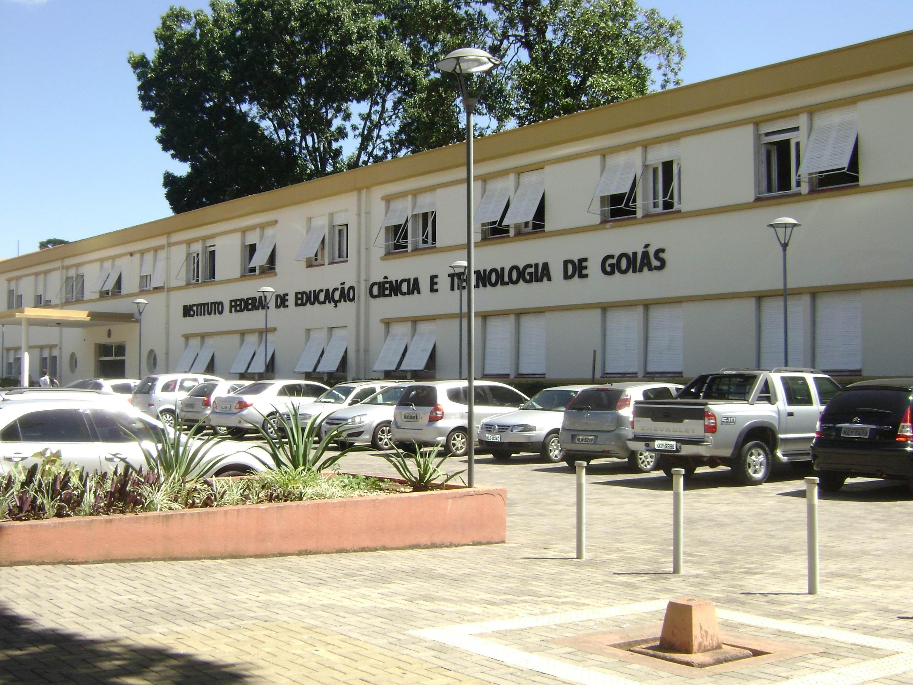 IFG em Goiânia oferece minicursos e palestras | Foto: Reprodução