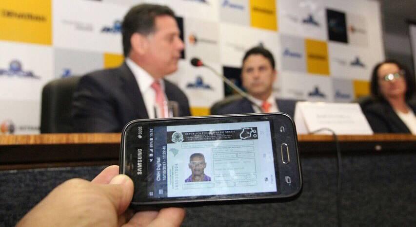 CNH Digital foi mais novo motivo de destaque para Goiás no cenário nacional   Foto: Divulgação / Governo de Goiás