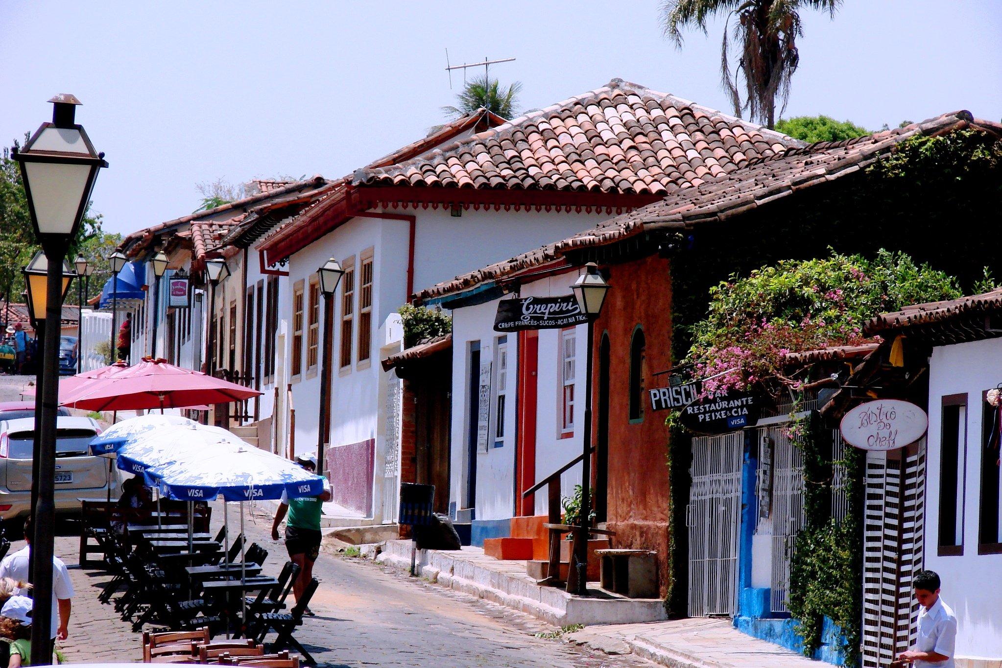OS responsável pelo Hospital Estadual Ernestina Lopes Jaime (HEELJ), em Pirenópolis, abriu edital para contratação de colaboradores | Foto: Reprodução