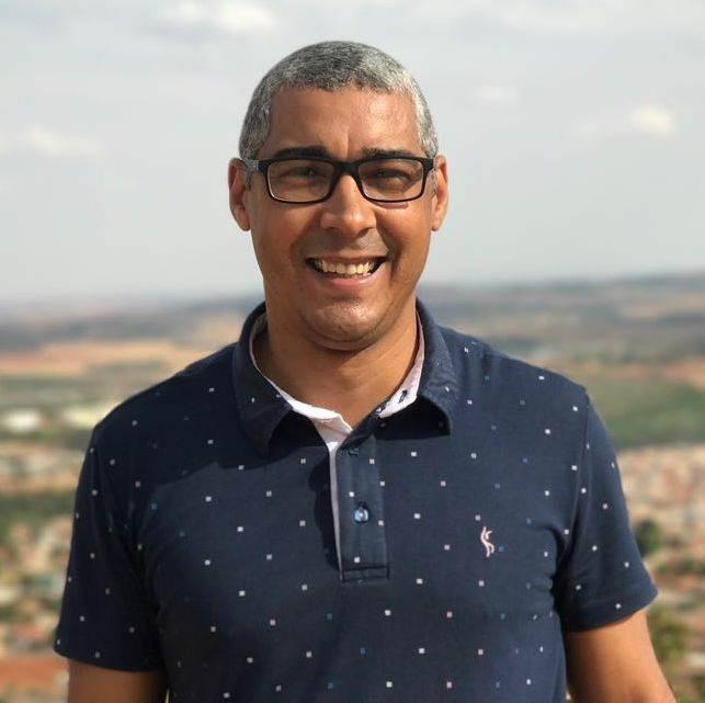 Roberto Martins da Silva é Psicólogo do Trânsito | Foto: Arquivo Pessoal