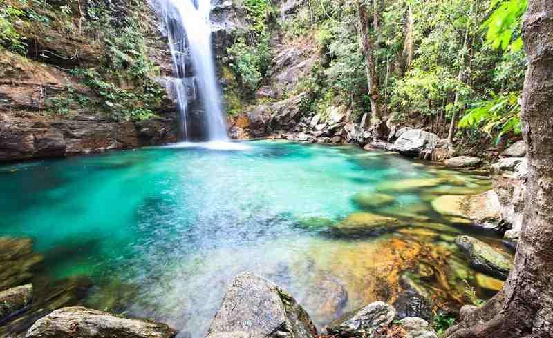 Dicas para viajar no Réveillon em Goiás | Foto: Tom Alves