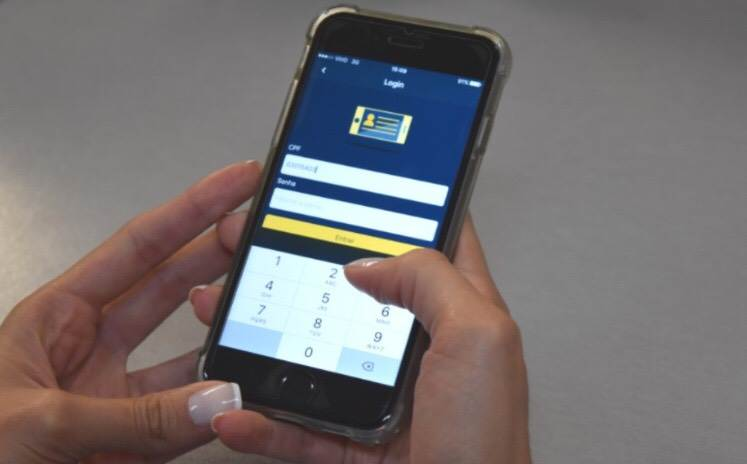 CNH Digital foi lançada há menos de um mês em Goiás | Foto: Divulgação