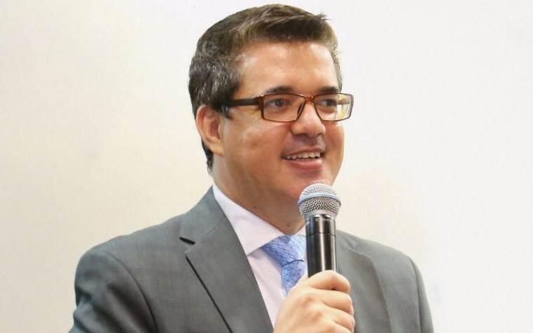 secretário municipal de Direitos Humanos Filemon Pereira Miguel | Foto: Prefeitura de Goiânia