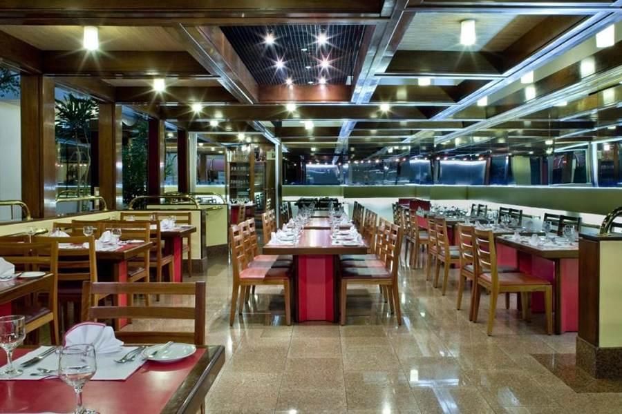 3ª dica para comer bem no Revéillon 2018 em Goiânia: Castro's Hotel | Foto: Divulgação