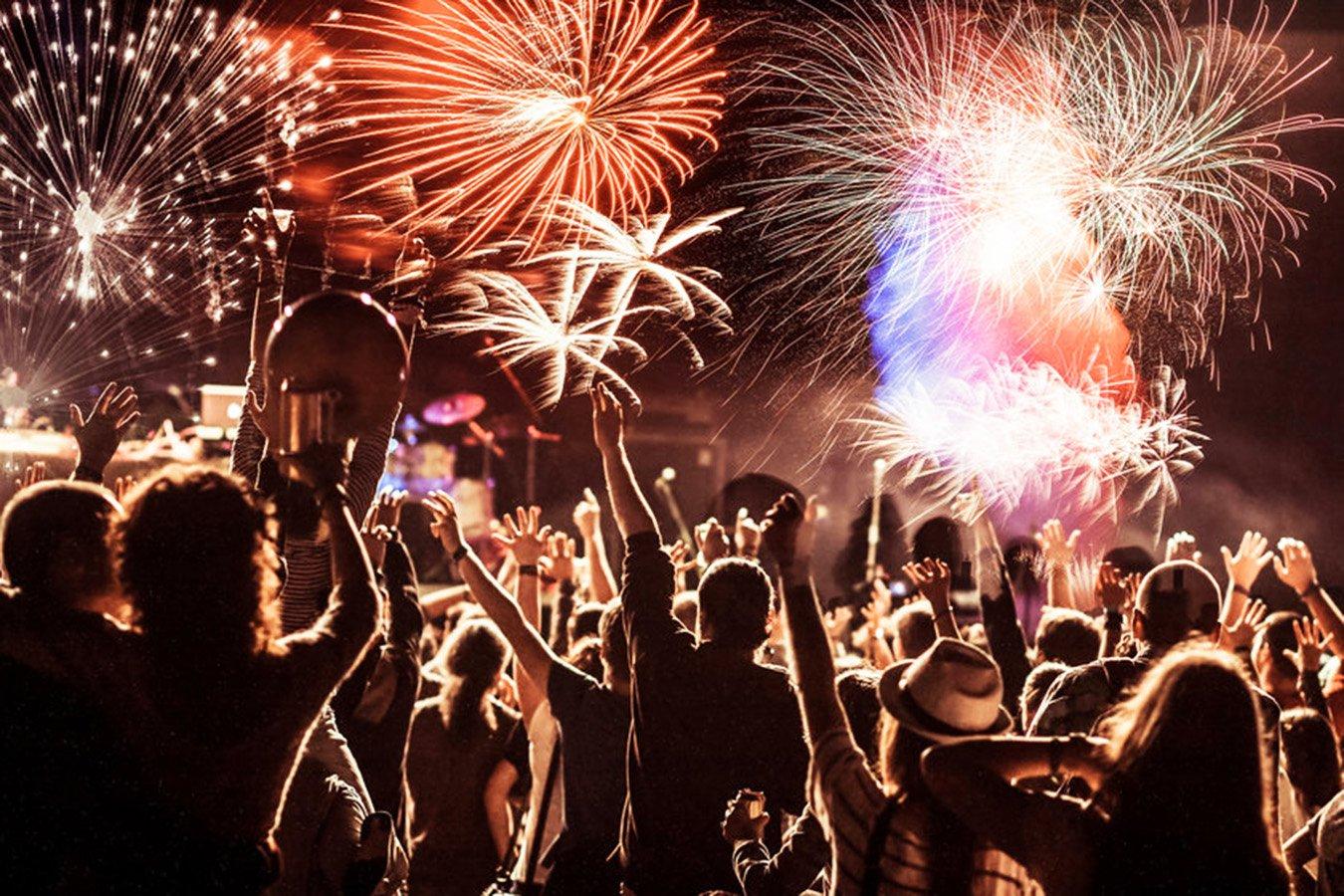 Revéillon 2018 em Goiânia terá diversas atrações | Foto: Reprodução
