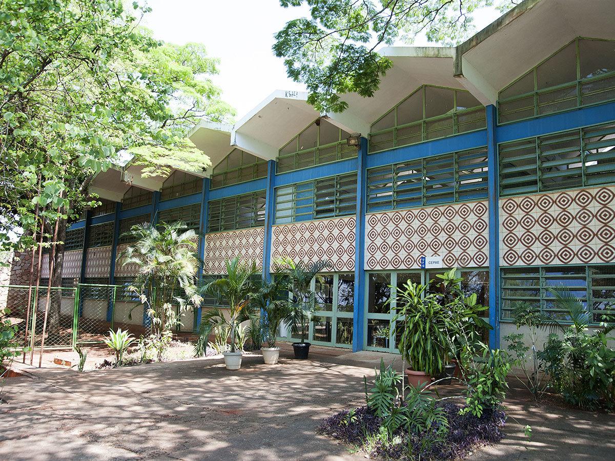 Centro de Ensino e Pesquisa Aplicada à Educação | Foto: Divulgação