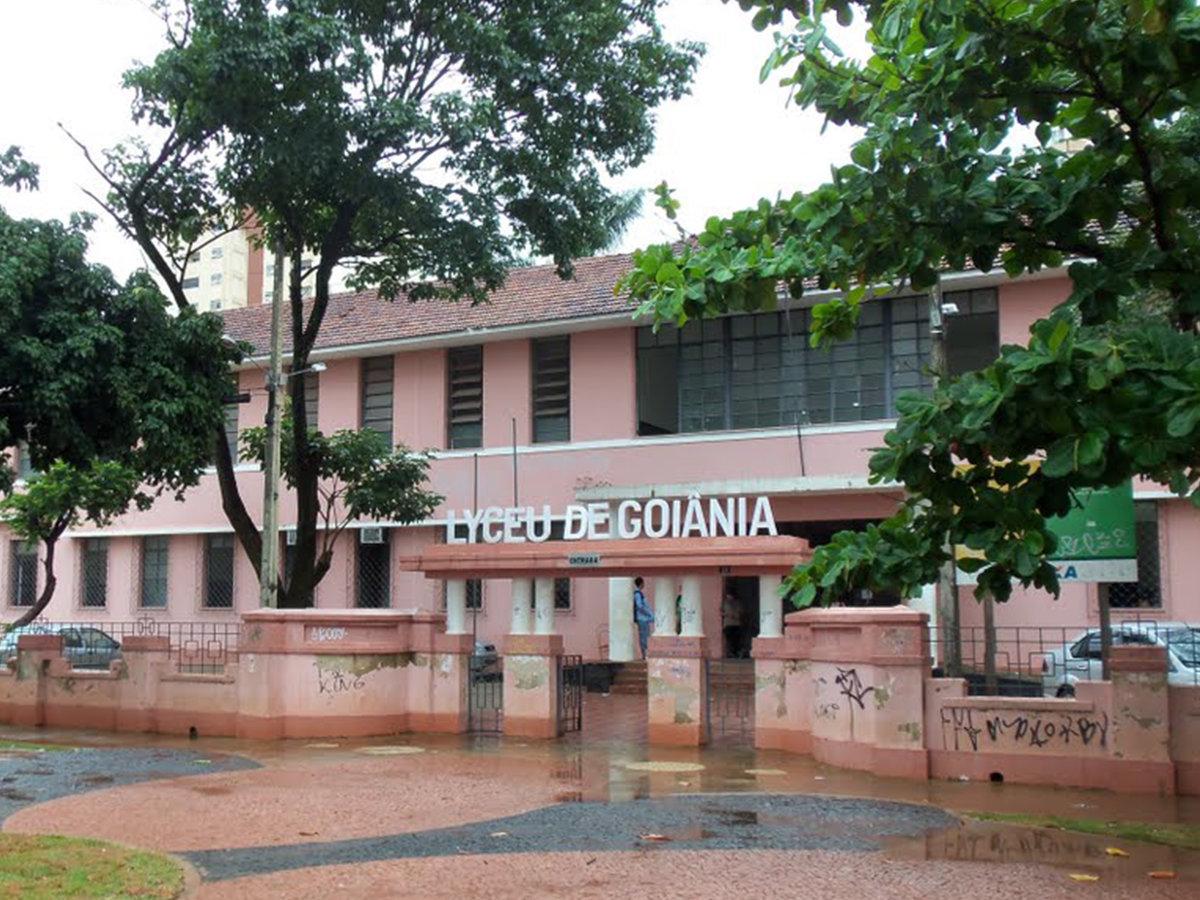 Lyceu De Goiânia | Foto: Divulgação