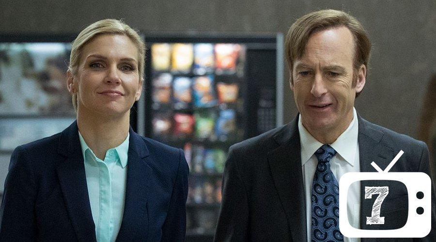 Better Call Saul foi a 7ª melhor série de 2017 | Foto: Divulgação