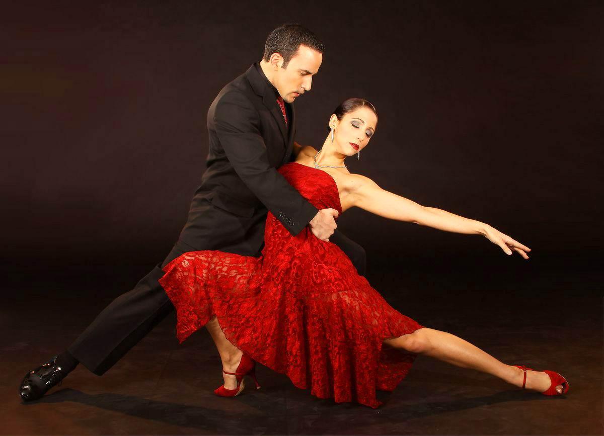 Campeões europeus de Tango, casal faz show e dá aula em Goiânia   Foto: Ilustrativa