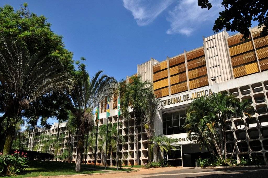 Tribunal de Justiça do Estado de Goiás (TJGO) | Foto: Reprodução