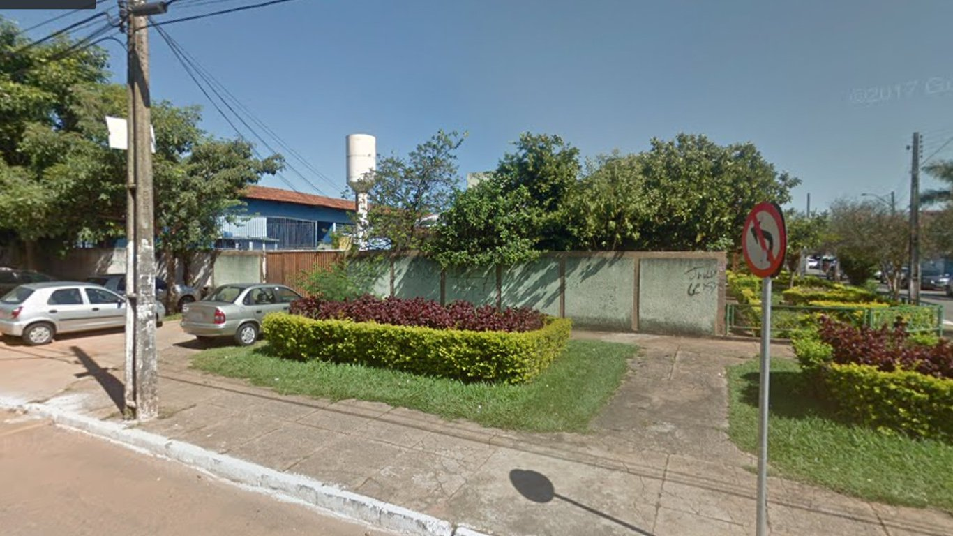 Colégio Estadual Dom Pedro I | Foto: Google Maps