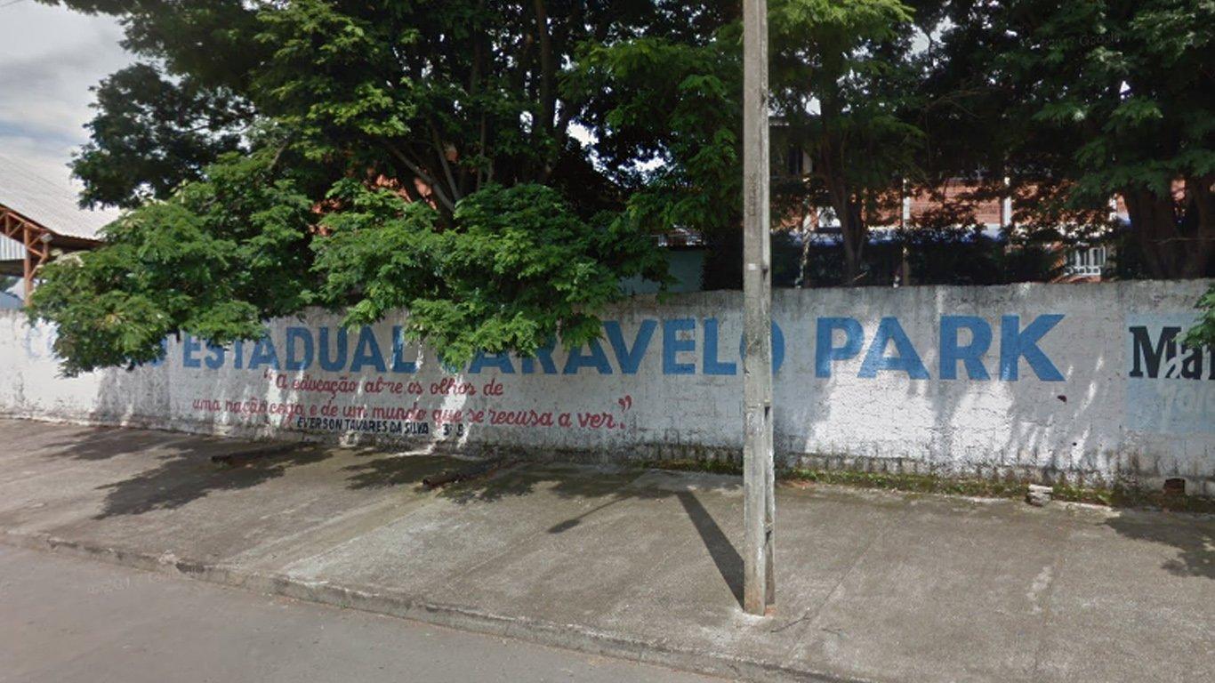 Colégio Estadual Garavelo Park | Foto: Google Maps
