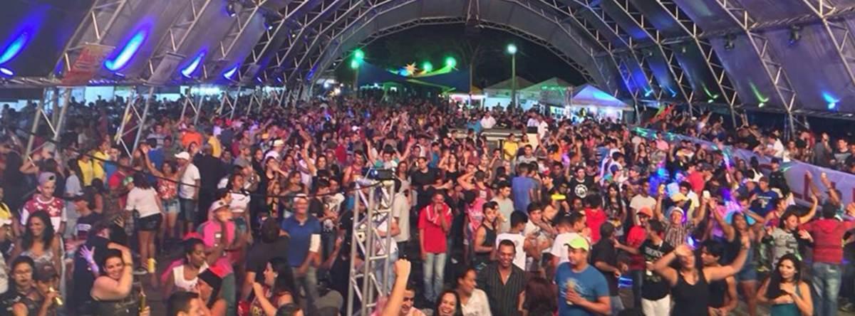 Carnaval Buriti Alegre 2018 | Foto: Divulgação