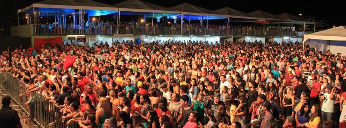 Carnaval São Simão 2018 | Foto: Divulgação