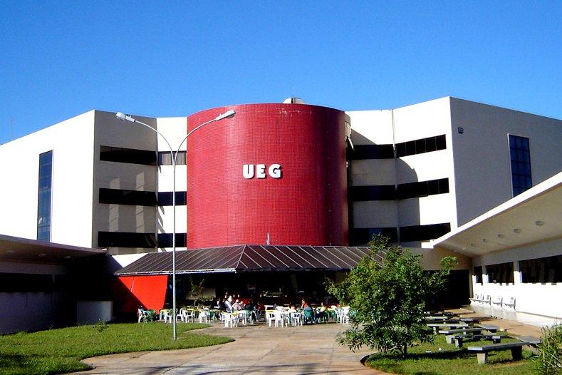 Concurso Público da UEG 2018 | Foto: Divulgação