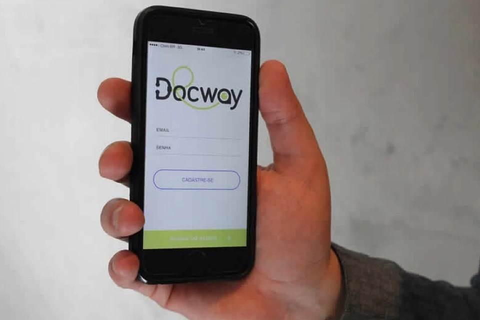 App Docway conecta conecta médicos e pacientes | Foto: Divulgação