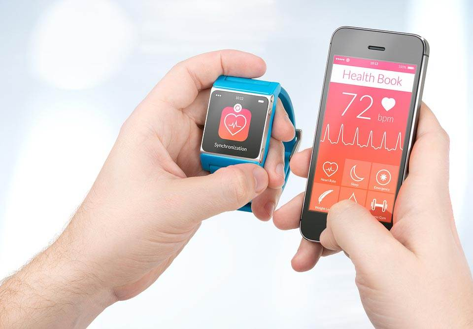 iCare é um dos principais apps de saúde| Foto: Divulgação