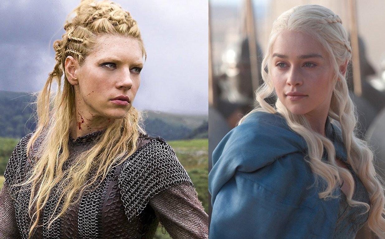 5 motivos por que Vikings é melhor que Game of Thrones | Foto: Reprodução