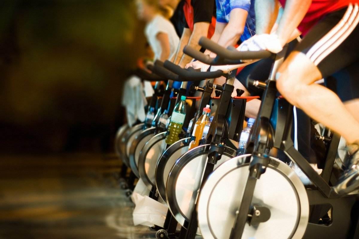 Aula de spinning gratuita será oferecida neste fim de semana em Goiânia | Foto: Reprodução
