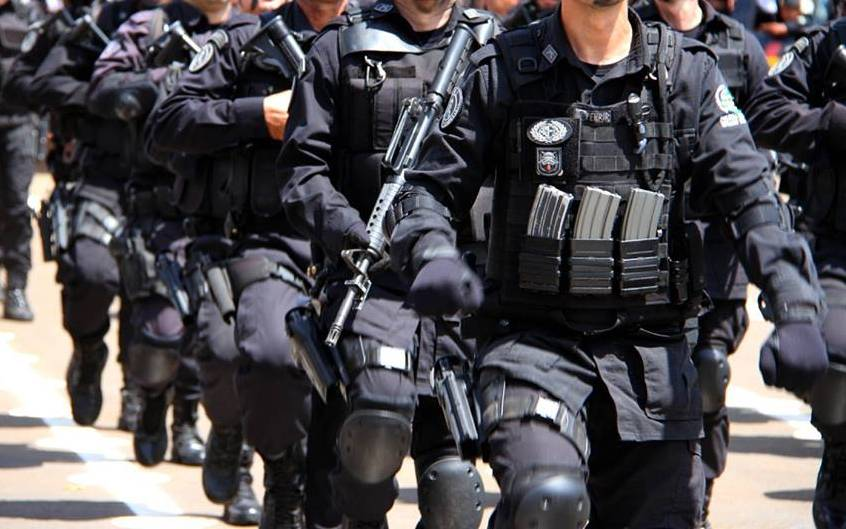PM é inocentado em morte de homem em Goiânia: legítima defesa | Foto: Reprodução