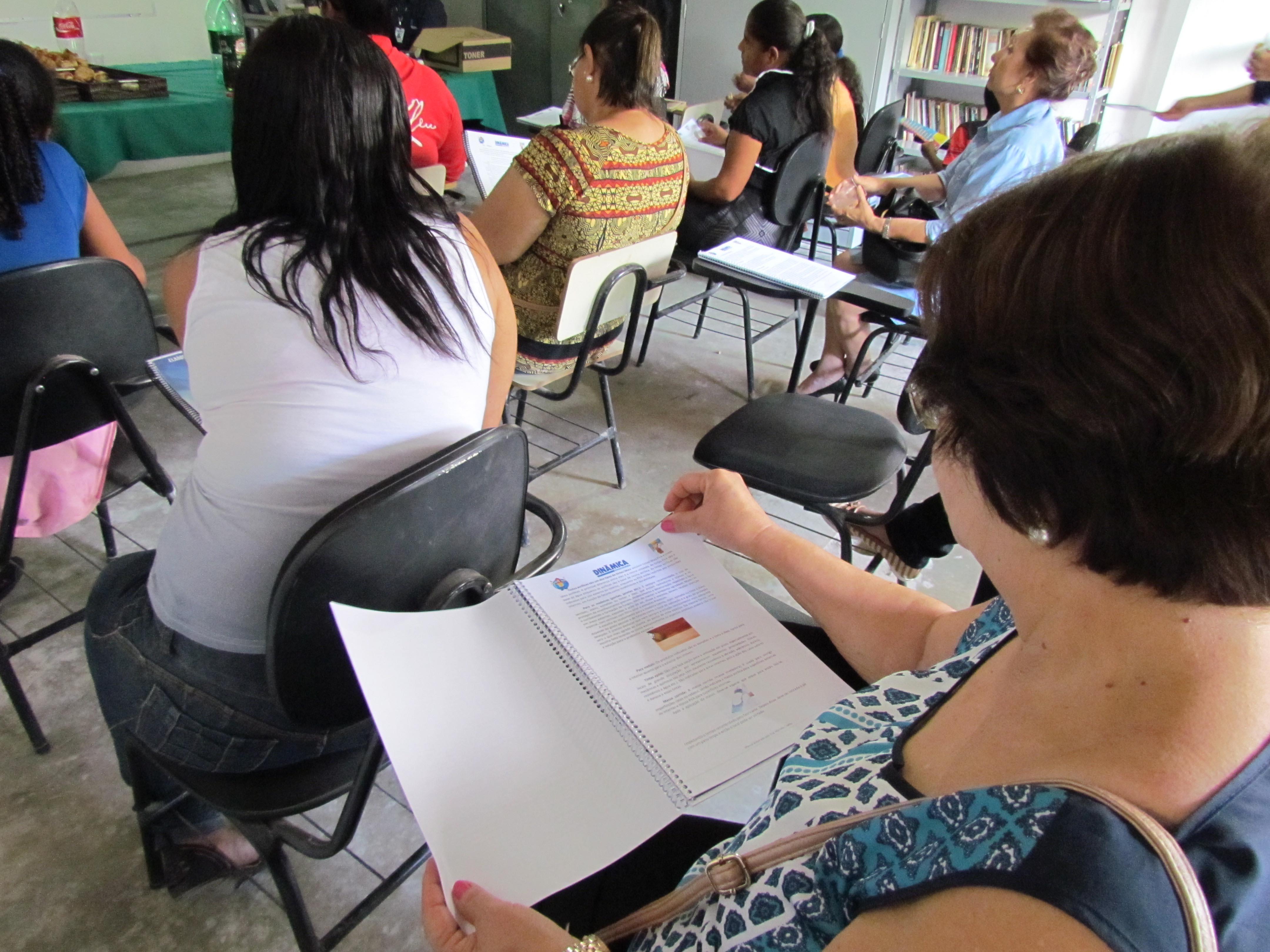 Mulheres terão curso gratuito de reparos domésticos em Goiânia | Foto: Divulgação