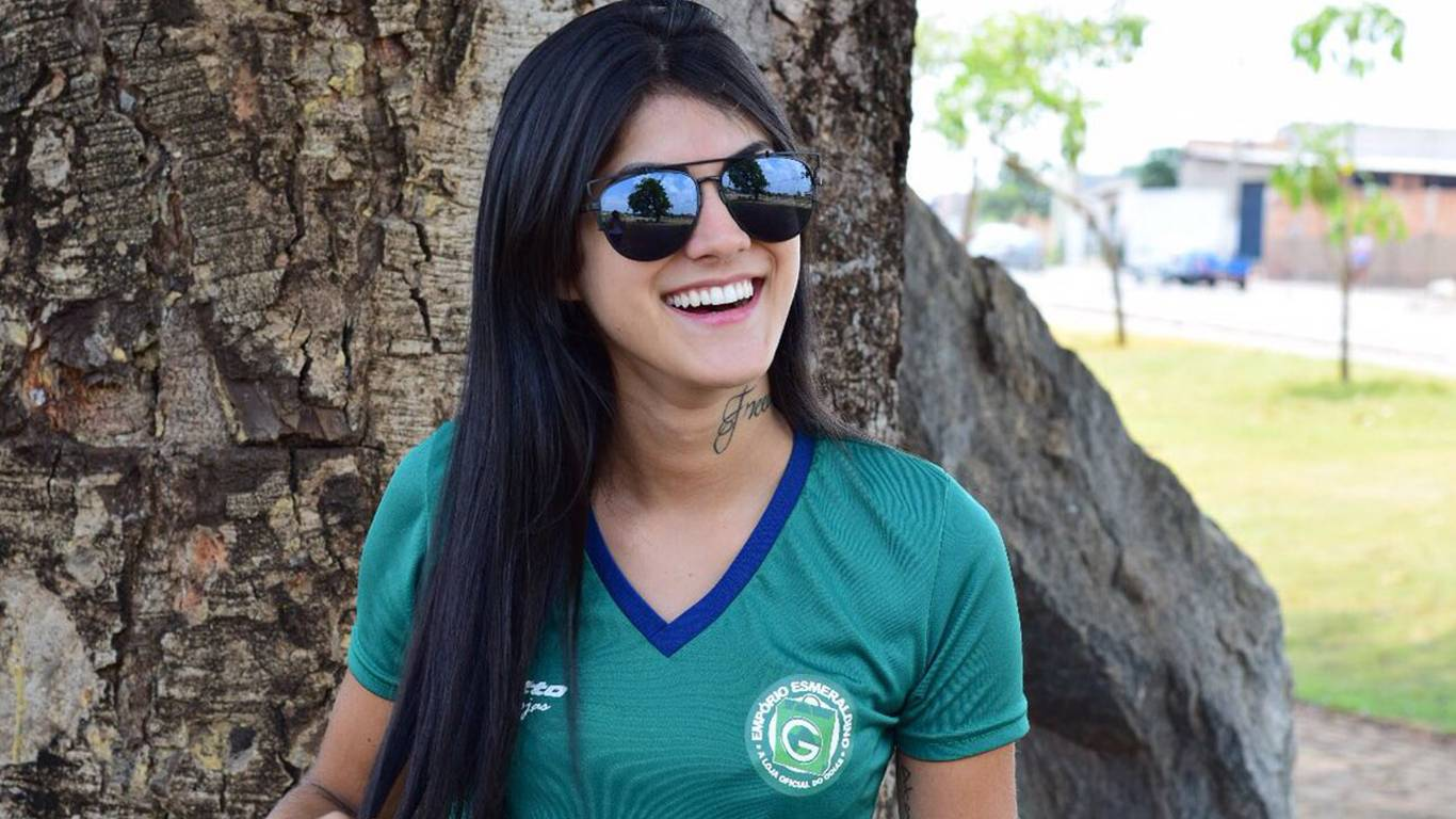 Karol Barbosa | Foto: Reprodução