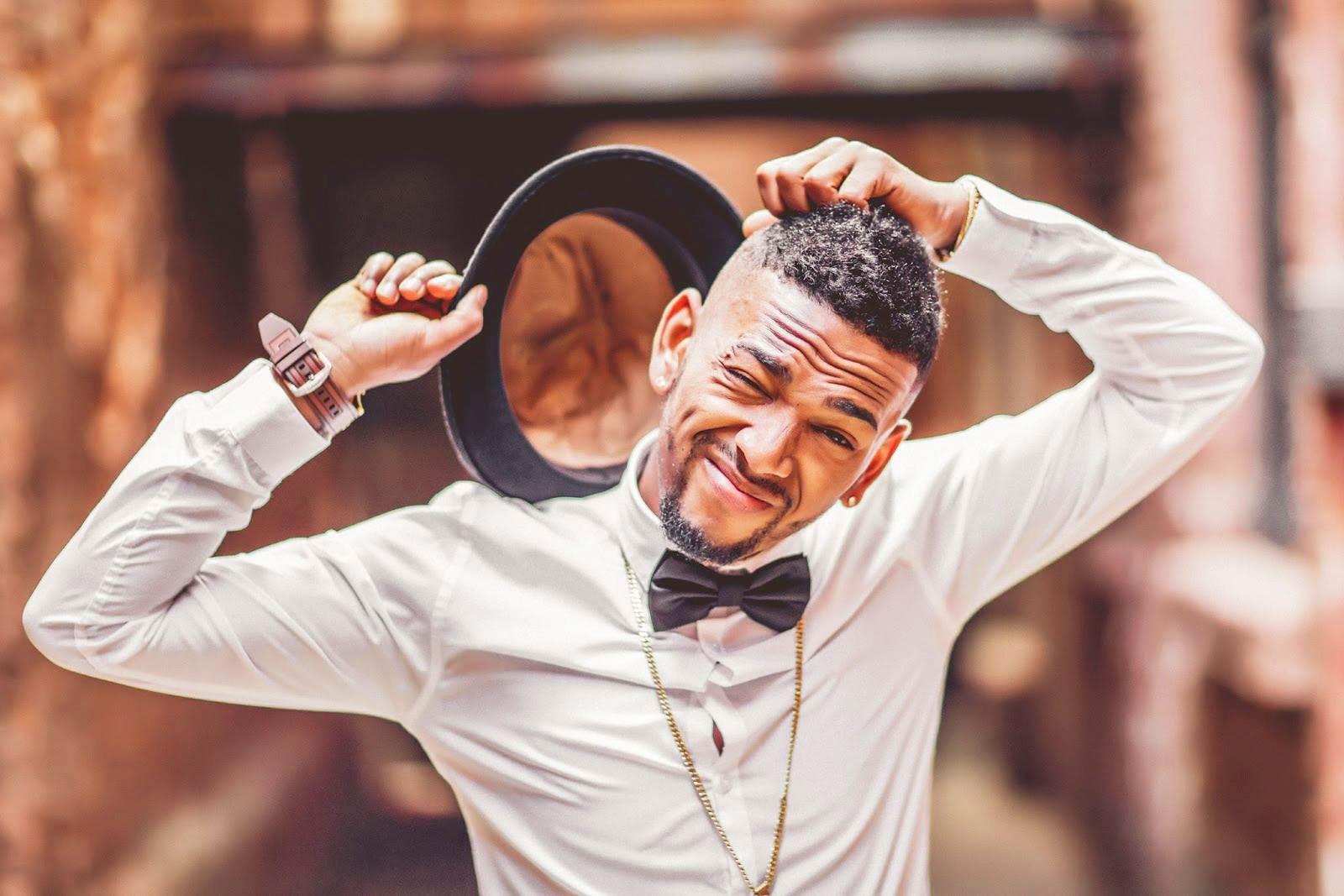 Apresentação do cantor Nego do Borel em Goiânia promete fechar com chave de ouro carnaval dos goianienses | Foto: Divulgação