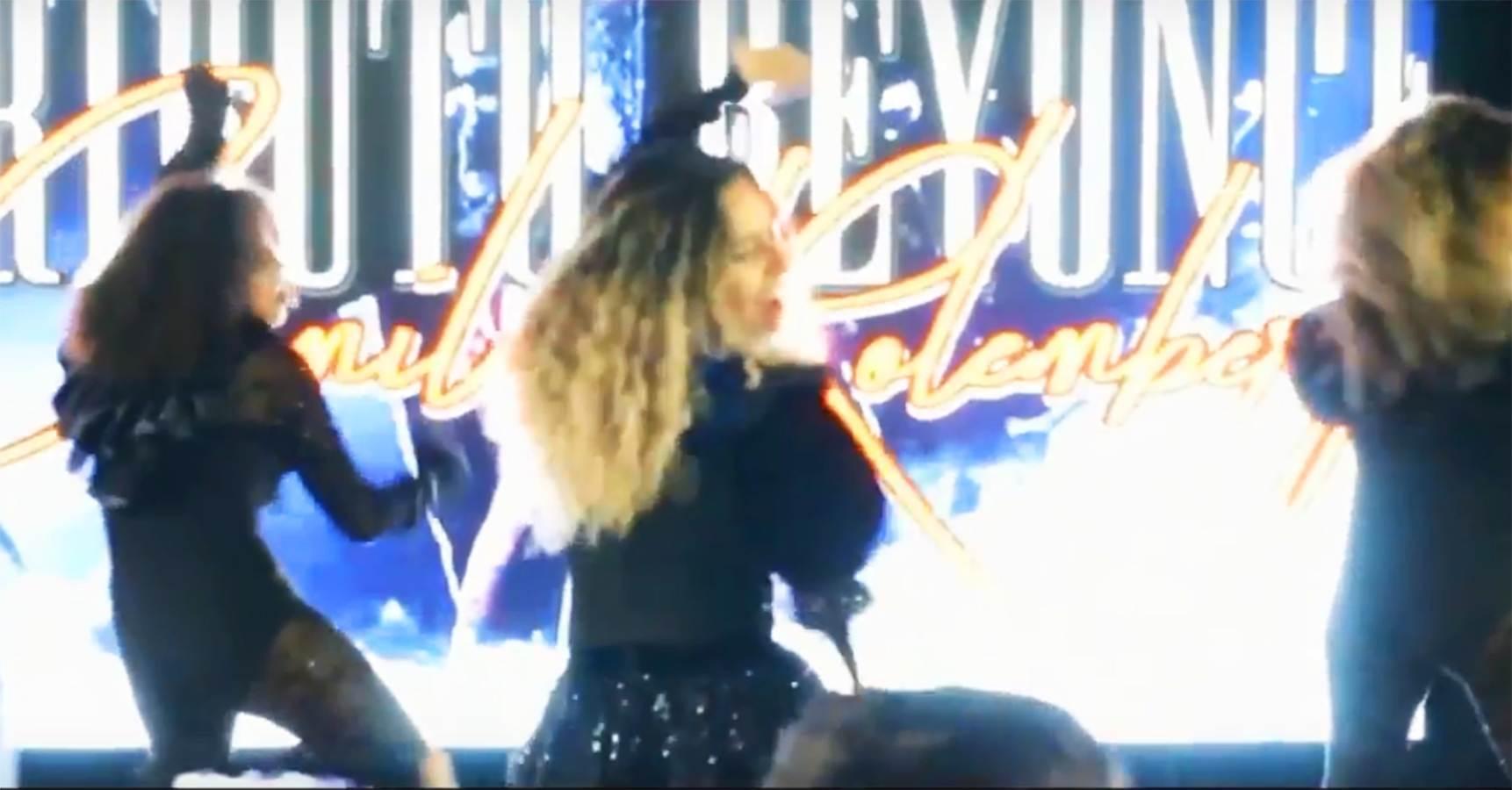 Fãs da cantora Beyoncé em Goiânia já têm programação certa para o fim de semana | Foto: Reprodução