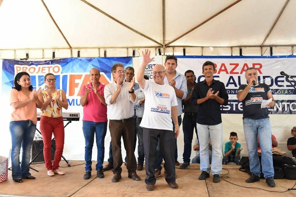 Projeto Unifan na sua Cidade oferece serviço jurídico e médico gratuito | Foto: Divulgação