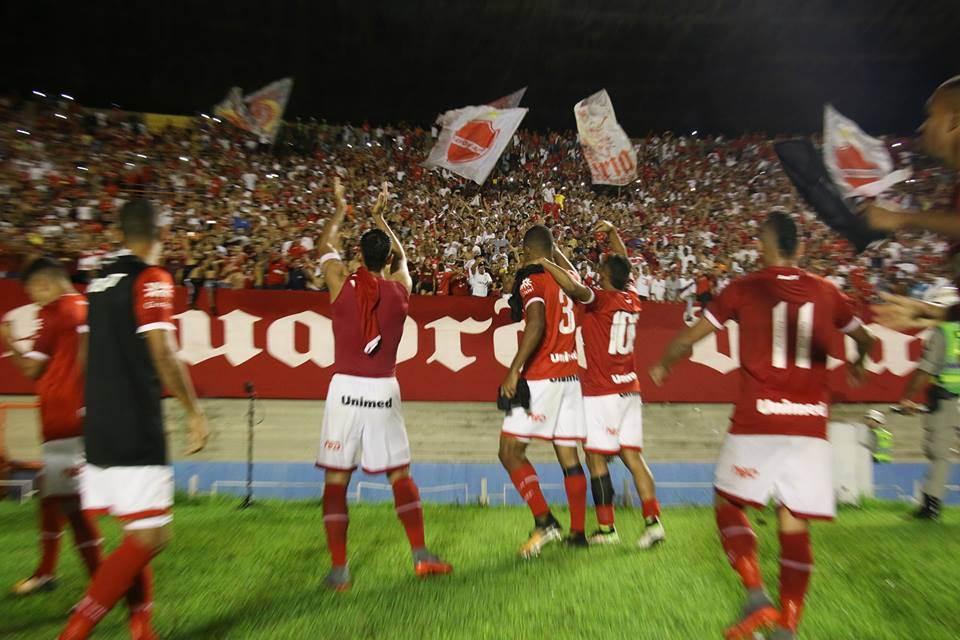 Caso passe de fase na Copa do Brasil, Vila levará prêmio milionário | Foto: Divulgação