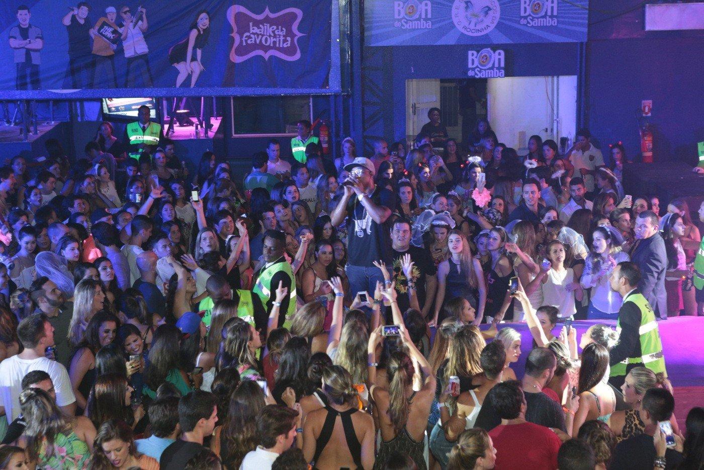 Baile da Favorita traz a Goiânia um dos maiores eventos de funk do Brasil | Foto: Divulgação
