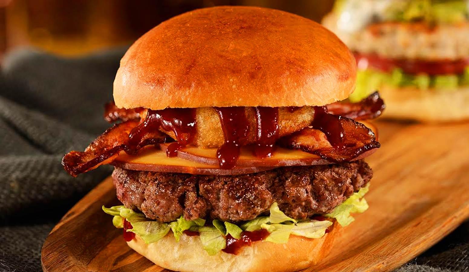 Burger Fight: melhor hambúrguer de estudantes de gastronomia será premiado em Goiânia | Foto: Divulgação/ Faculdade Cambury